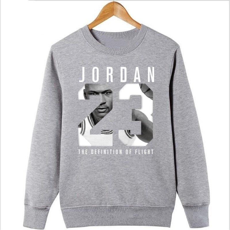 Goede Koop 2018 Brand JORDAN 23 Mannen Sportkleding Fashion Print ... fc62d47ac9