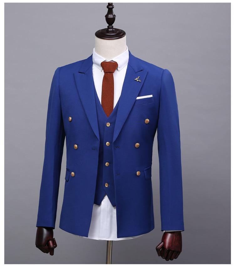 Kvaliteetne spetsiaalselt valmistatud pulmakleidid meestele peigmees - Meeste riided - Foto 4