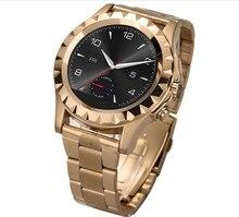 Smartwatch Bluetooth Smart Uhr Für Android IOS Telefon Bluetooth Smartwatch Pedometer Wählen Tb