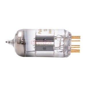 Image 3 - Tj fullmusic 12ax7 ecc83 tubos de vácuo tubo de elétron para áudio de alta fidelidade do vintage tubo de guitarra amp fone de ouvido pré amplificador microfone