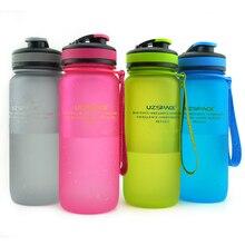 1000 ML Sportflaschen Peeling Raum Shaker Radfahren Wandern reisen camping klettern Drink Meine milch fruchtsaft Wasser Flasche