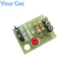10 шт. DS18B20 Температура сенсорный модуль температурный модуль измерения(без чипа