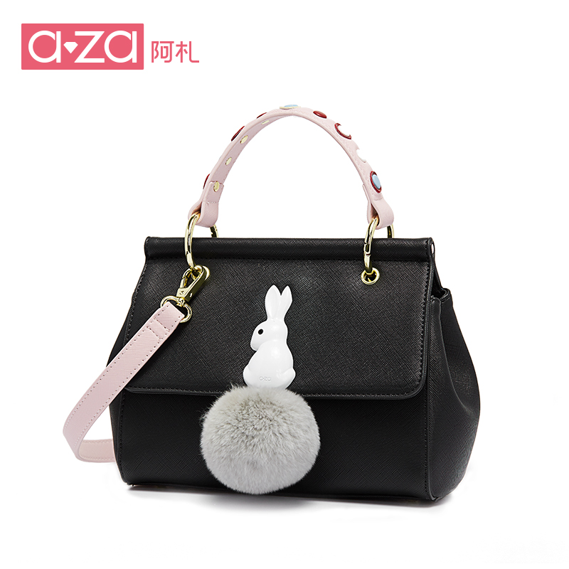 Aza 2017 Lady S New Kelly Bag Cute Shoulder Fashionable Handbag Crossbody 6927 In Bags From Luggage On Aliexpress Alibaba