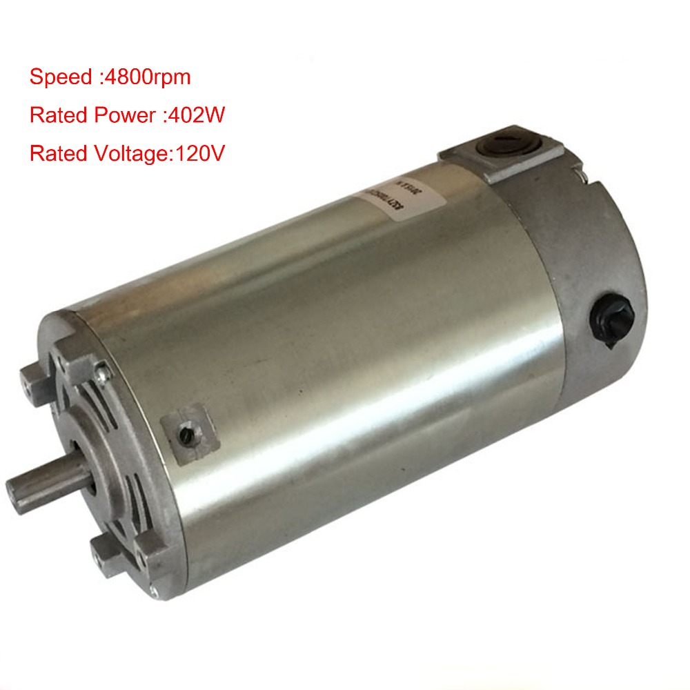 A83ZYT005C 120V ,402W 0.8N.m High speed 4800rpm Brushless DC Motor , gear motor for Medical equipment