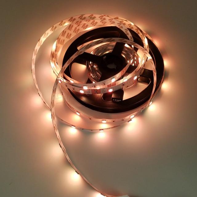 50 meters dc12v 5mroll 5050 rgb led strip light 30ledm 150leds 50 meters dc12v 5mroll 5050 rgb led strip light 30ledm 150leds ip65 aloadofball Images