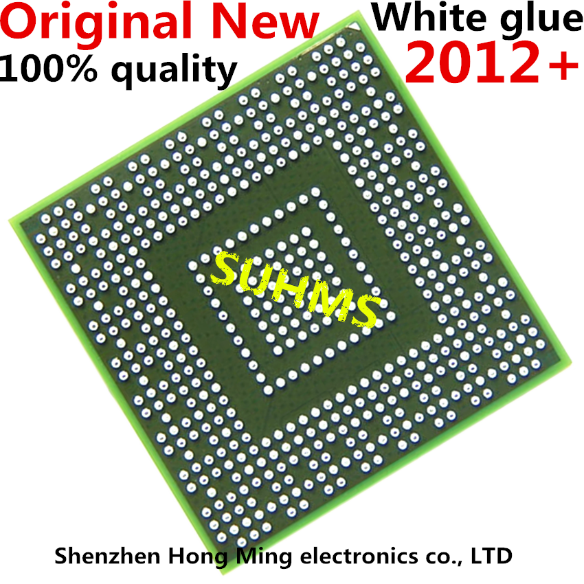 DC:2012+ White glue 100% New G86-621-A2 G86 621 A2 BGA ChipsetDC:2012+ White glue 100% New G86-621-A2 G86 621 A2 BGA Chipset