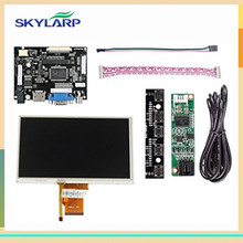 7inch LCD Display Touch Screen TFT Monitor AT070TN90 with HDMI VGA Input Driver Board Controller for Raspberry Pi