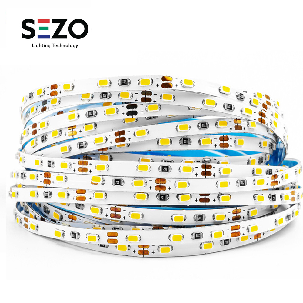 DC12V 5m 3014 LED Strip Tape 3mm/5mm/8mm Width 60/90/120/168 Leds/m Warm/Natural/Cool White Super Bright Flexible Light