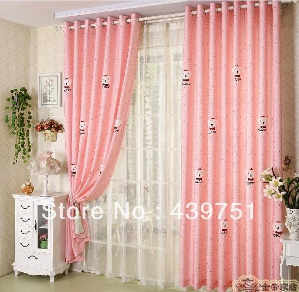 Modelos de cortinas para nios stunning diseos de cortinas for Modelos de cortinas de tela