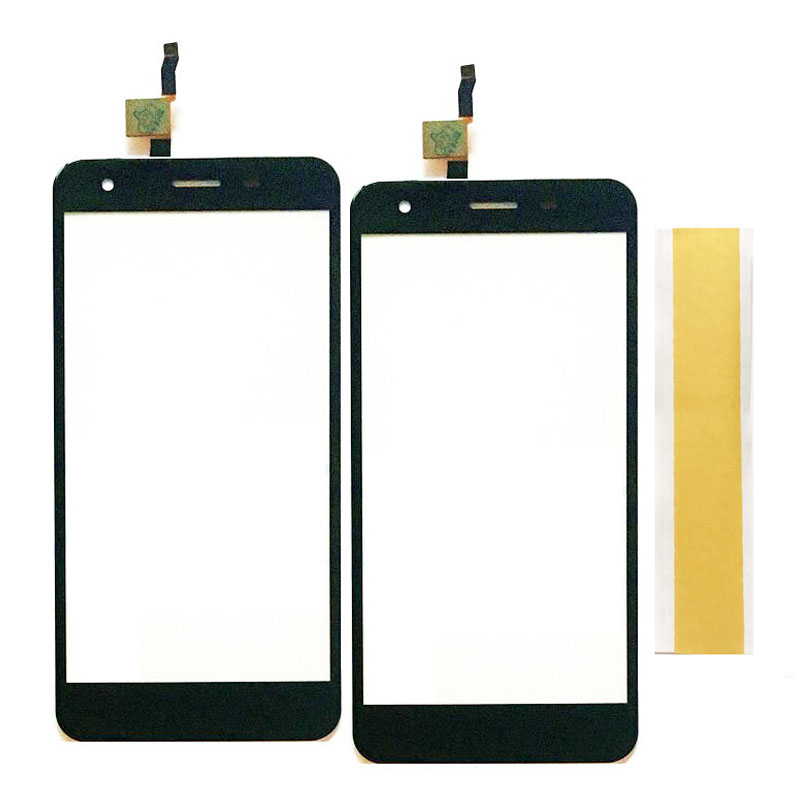 Phone Touchscreen For Fly Power Plus XXL FS530 FS 530 Touch Screen Digitizer Sensor Glass Panel|Mobile Phone Touch Panel| |  -