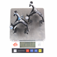 SHIMANO BR 9000 Caliper Brake Using for Road Bicycles Brake System Bikes Components Parts