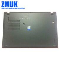 New Original Base Cover Black For Lenovo Thinkpad X280 Laptop,P/N 01YN054 AM16P000400