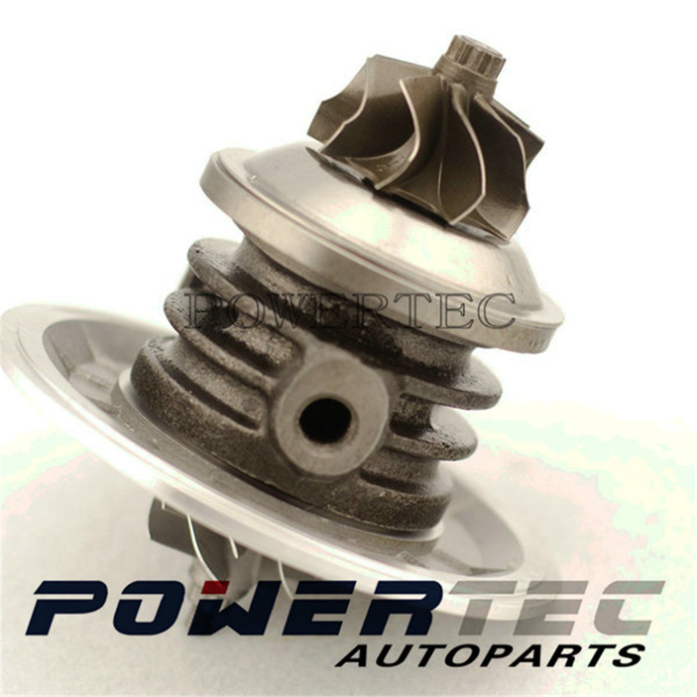 CHRA turbo garrett  GT1549S 717345 703245 Turbocharger cartridge 751768-5003S turbine core for RENAULT SCENIC - 102HP 1.9DCI F9Q turbocharger garrett turbo chra core gt2052v 710415 710415 0003s 7781436 7780199d 93171646 860049 for opel omega b 2 5 dti 110kw