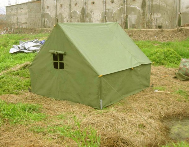 2 - 3 outdoor c&ing fish tent Army Green - canvas tent & 2 3 outdoor camping fish tent Army Green canvas tent-in Tents from ...
