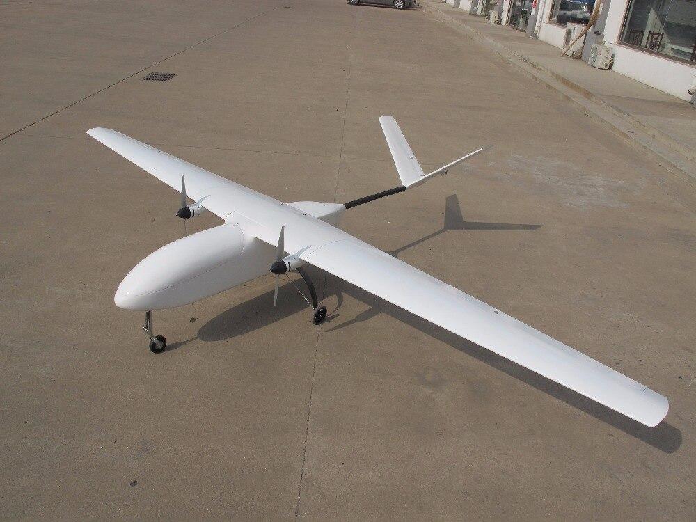 2017 New Mugin 4500mm Plane Platform