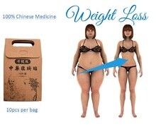 40 шт.  пластырей для похудения горящие товары и похудение — Slim Patch