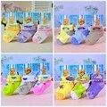 6 pairs/детские носки 2016 весной и осенью хлопок моды случайные мультфильм детские носки 0-2 лет мальчики/девочки носки