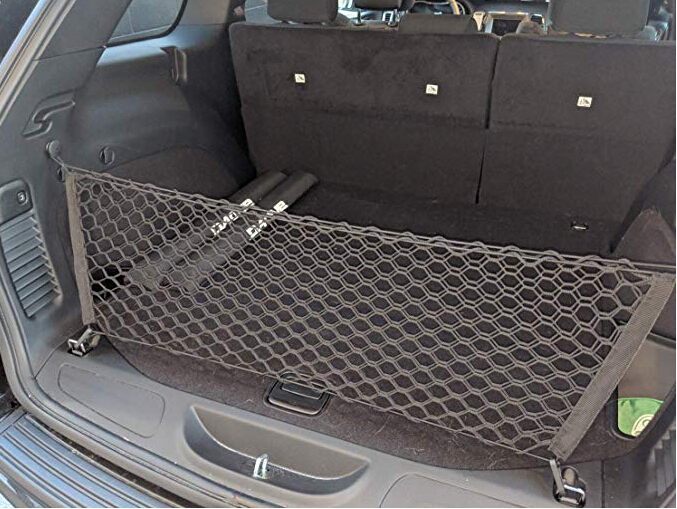 Envelope Trunk Cargo Net For JEEP GRAND CHEROKEE 2011 12 13 14 15 2016 2017 2018 2019 New-in Nets from Automobiles & Motorcycles