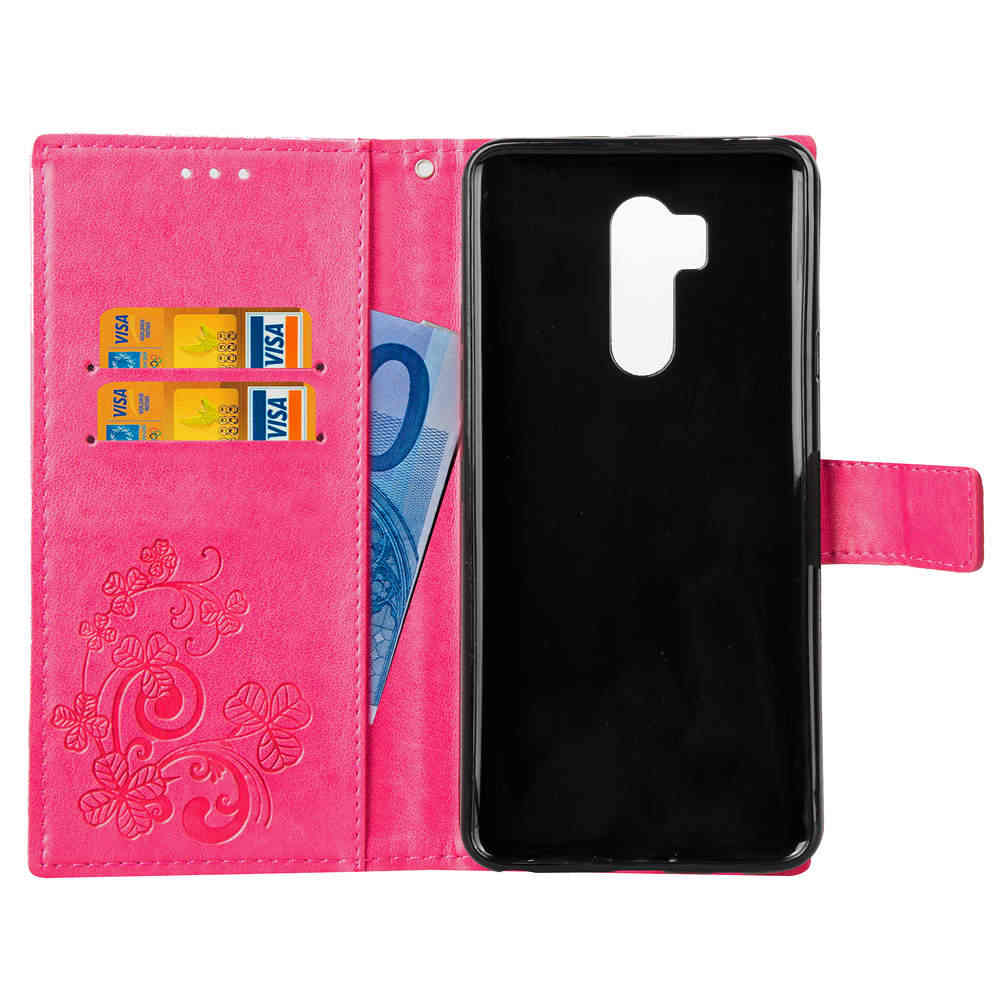 Lg G7 G6 G5 G4 G3 スタイラス K10 2018 Q7 Q6 V20 V30 プラス K8 2017 X 電源 2 3 × カムレオン C40 電話ケースフリップ革財布カバー