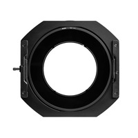 NiSi S5 Kit 150mm Filter Holder with CPL for Fujifilm XF 8 16mm f/2.8 R LM WR Lens