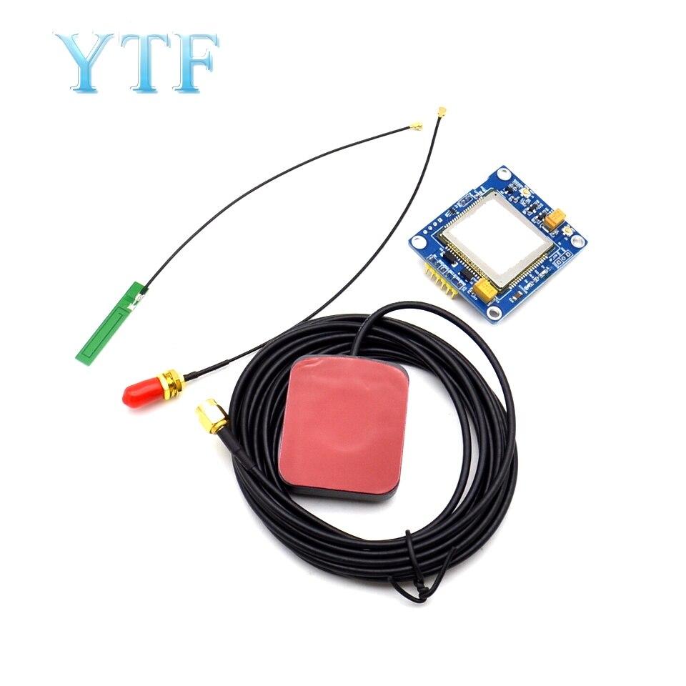 SIM5320E 3G Module GSM GPRS GPS Modules ForArduino 51 STM32 AVR MCU