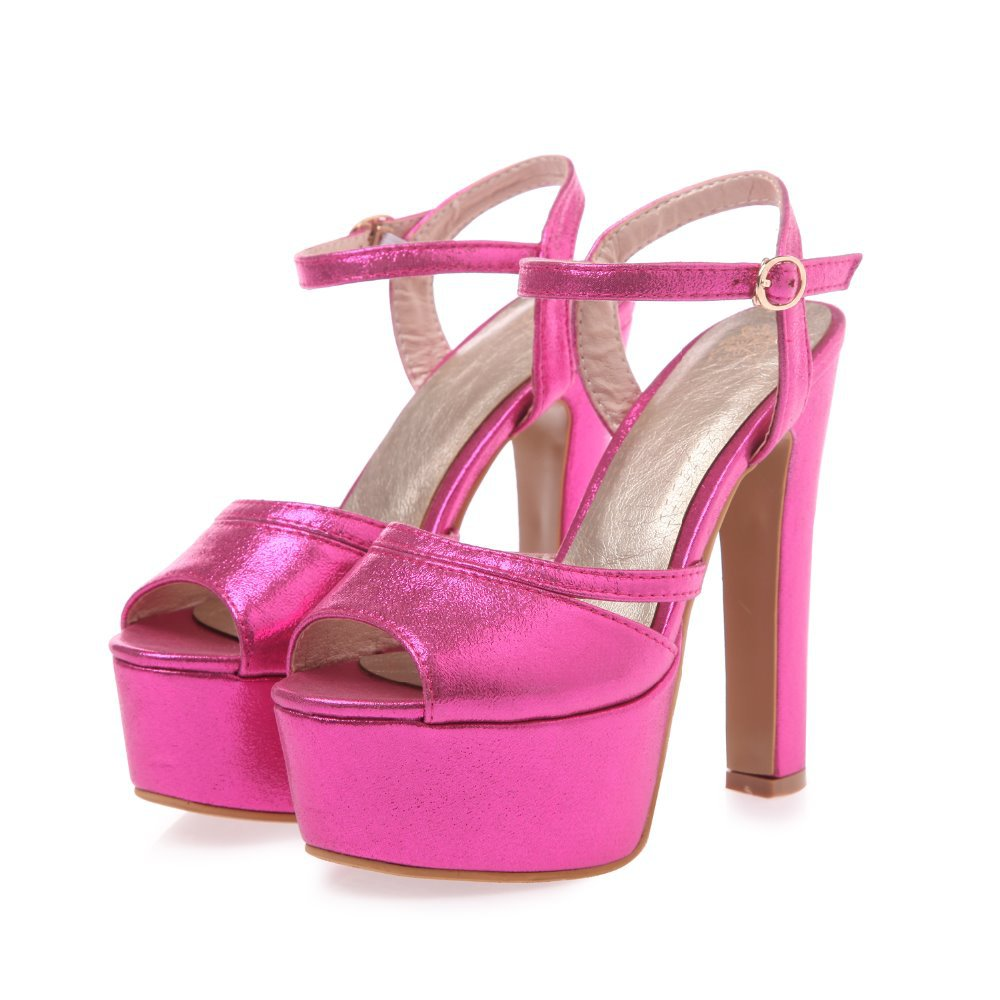 Womens sandels shoes 2015 perfumes summer wedding shoe ladies peep toe platform white gold sexy high heels strappy sandals B15-6 zorssar brand 2017 high quality sexy summer womens sandals peep toe high heels ladies wedding party shoes plus size 34 43