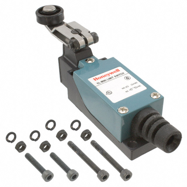 limit switches SZL-VL-A