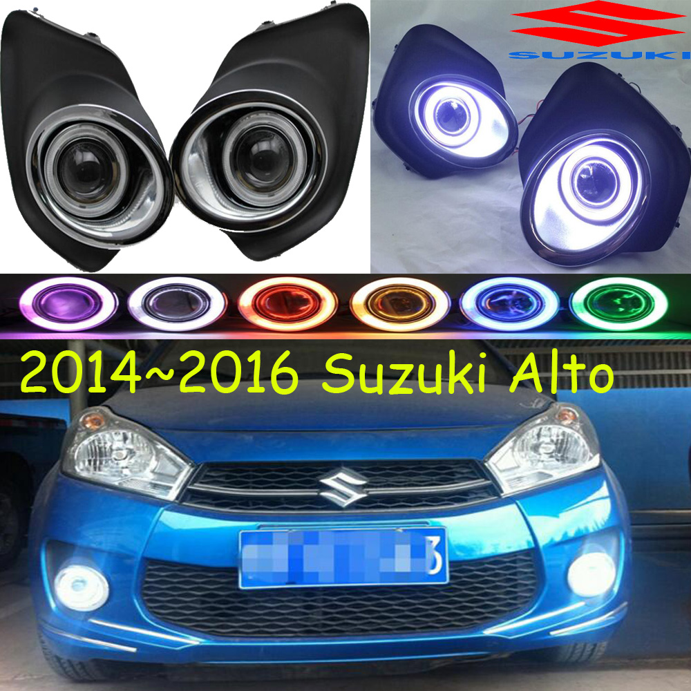 Alto fog light 2014~2016;Free ship!Alto daytime light,2ps/set+wire ON/OFF:Halogen/HID XENON+Ballast,Alto crosstour fog light led 2014 2016 free ship crosstour daytime light 2ps set wire on off halogen hid xenon ballast crosstour