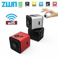 ZWN SQ13 Wifi HD Mini Camera Full 1080P Sport DV Recorder Night Vision Cam Small Micro Action Camera Camcorder