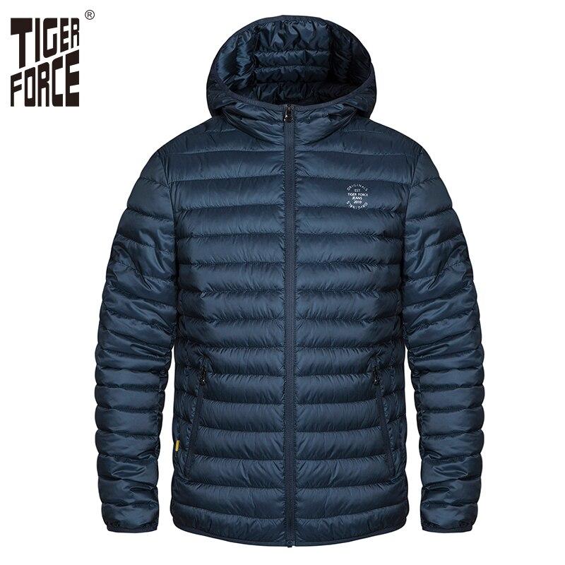 Mountainskin Winter Men Thick Coats Slim Fit Jackets Mens Casual Warm Outerwear Male Woolen Jacket Men