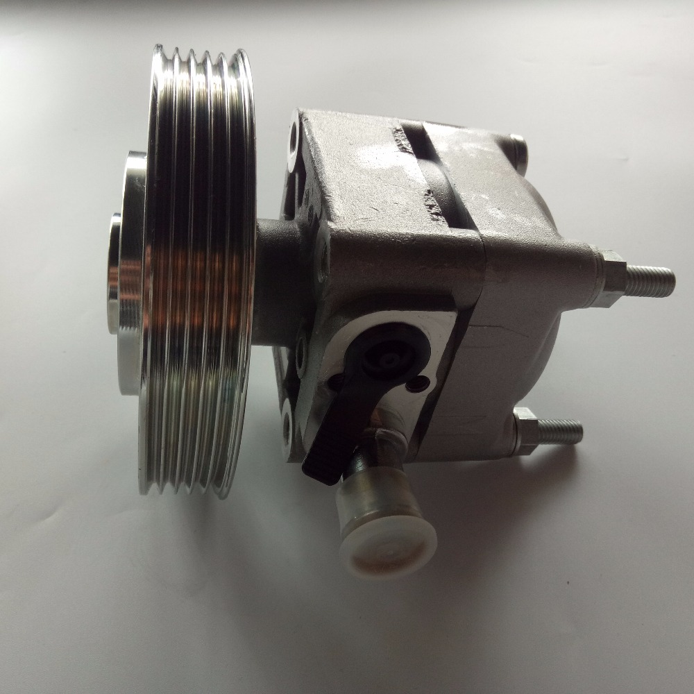 Power Steering Pump For V olvo 07  XC70 2.4 D5 36000790 36000689 31200569 31280320 36002641-in Power Steering Pumps & Parts from Automobiles & Motorcycles    2