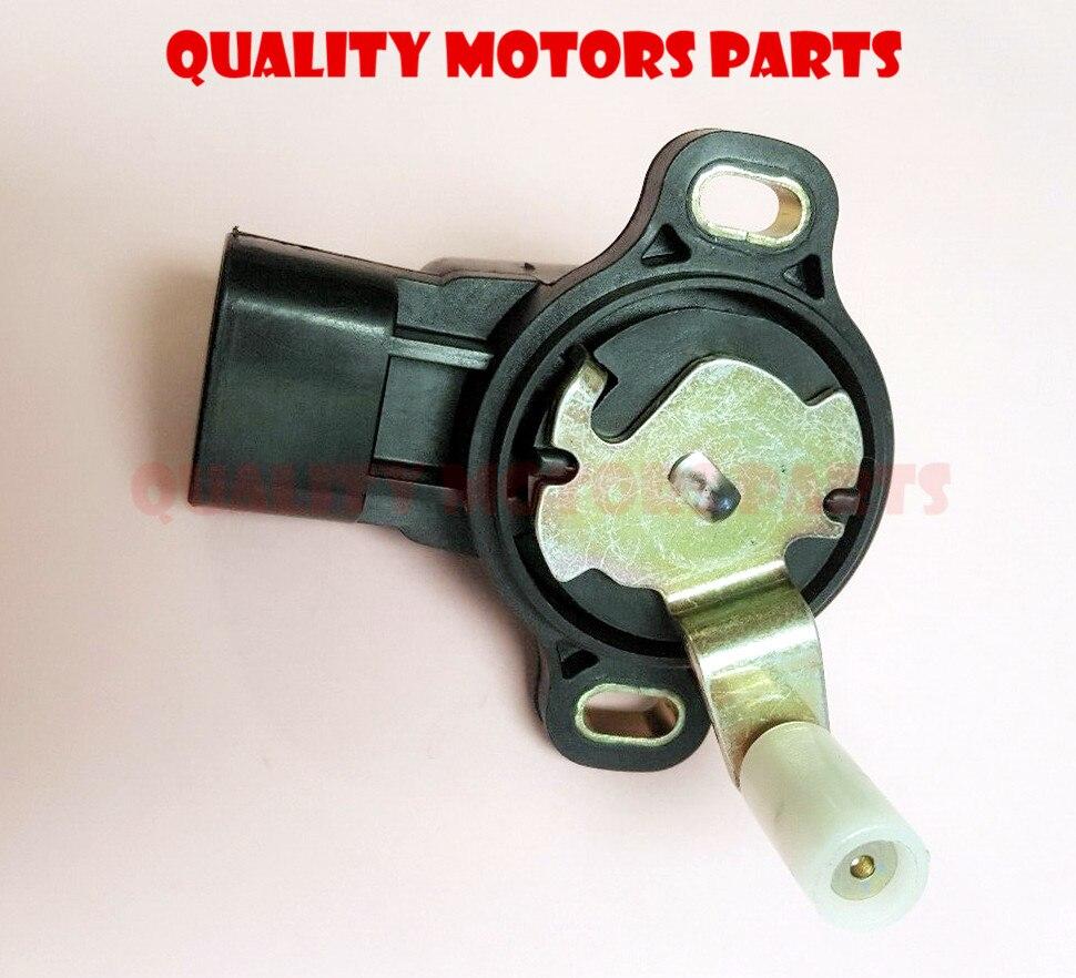 OEM 18919-AM810 Accelerator Pedal Throttle Position Sensor For Nissan