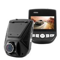 Novatek coche DVR WiFi APP Mini Hidden Cam A305 96658 Completo Sony IMX323 2.45 inch LCD G-sensor HD1080P Video Del Coche Dash Cam
