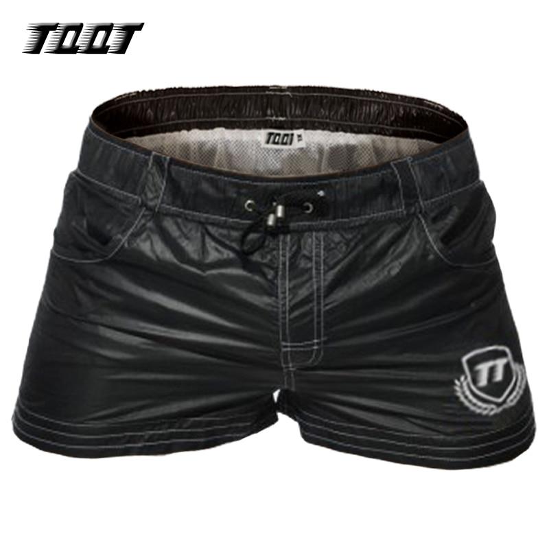 TQQT rövidnadrág férfi divatos boxer nyári rakomány rövidnadrág belső háló belsejében patchwork strand rövid bélés bélés vékony rövid 6P0601
