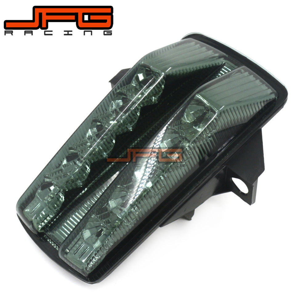 Smoked LED Tail Light for Suzuki SV 650 N  03-08