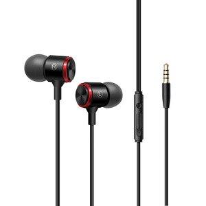 Image 1 - DUSZAKE X7 słuchawki Stereo dla Xiaomi słuchawki na telefon przewodowy dla Xiaomi słuchawki w ucho Sport słuchawki Mic dla Samsung telefon