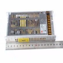 DIANQI 12 V 20A 240 W Interruptor Controlador de fuente de Alimentación de Conmutación Transformador de Tensión para la Tira del LED AC 220 V 110 V de Entrada DC 12 V herramienta