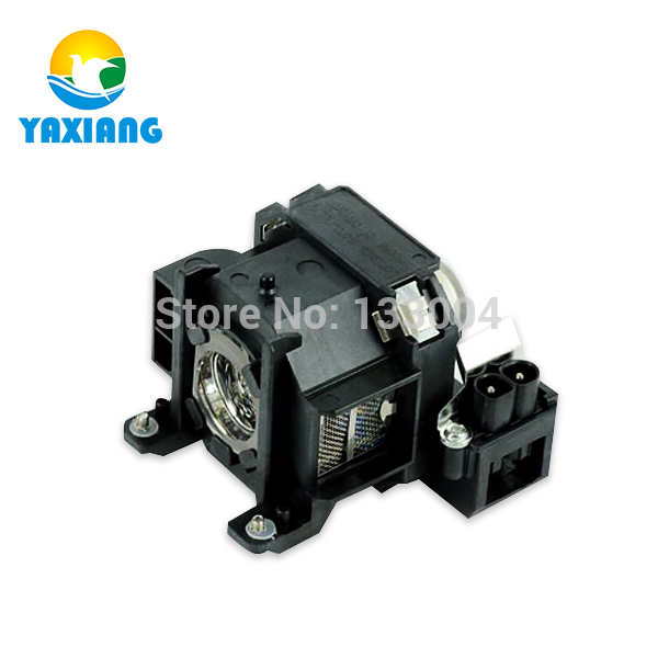 Original projector Lamp Bulb with Housing ELPLP38 / V13H010L38 For EMP-1700 EMP-1705 EMP-1707 EMP-1710 EMP-1715 EMP-1717 elplp38 v13h010l38 high quality projector lamp with housing for epson emp 1700 emp 1705 emp 1707 emp 1710 emp 1715 emp 1717