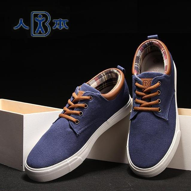 6fb40c3173450f 2015 spring low top mens casual canvas shoes fashion sapato masculino  oxfrod shose designer shoes mens trainers chaussure homme
