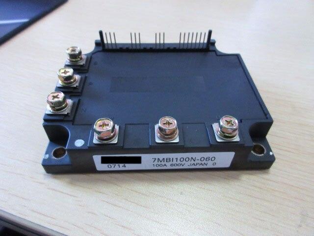 Freshipping 7MBI100N-060 7MBI100N-060 IGBT מודול