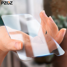 PZOZ for apple iPhone x tempered glas 9h screen protector 2.5d accesorios transparent film protection cover iPhonex glass