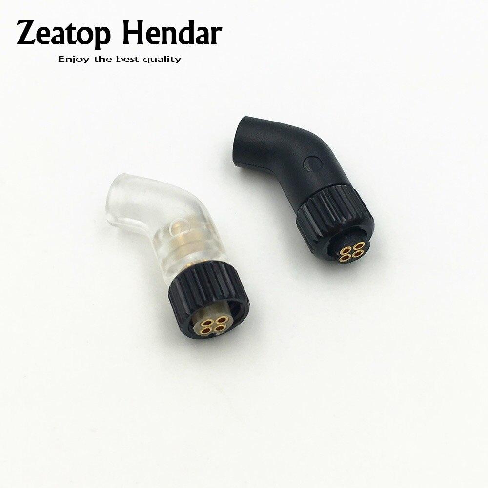 10ペアxlr端子アダプタ用jhオーディオJH24用roxanneアイリバーr03 AKR02 LN005420  グループ上の ライト & 照明 からの コネクタ の中 1