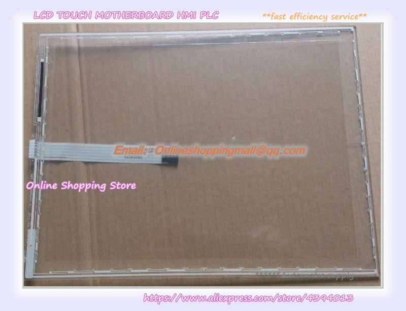 New 12.1 inch SCN-AT-FLT12.0-Z19-0H1-R E901250 Touch ScreenNew 12.1 inch SCN-AT-FLT12.0-Z19-0H1-R E901250 Touch Screen