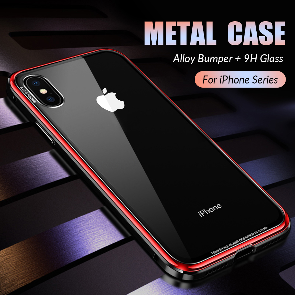 coque alu iphone xr