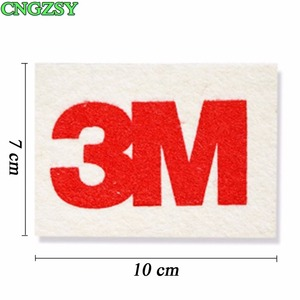 Image 2 - CNGZSY 5pcs 3M Soft Wool Squeegee Car Wrapping Vinyl Film Install Tool Film Tint Scrapr Soft SqueegeeScratch Free Decal Scraper