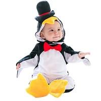 Halloween Baby Costume Baby Halloween Animal Costume Hooded Romper Onesie Outfit Disfraz Bebe Halloween