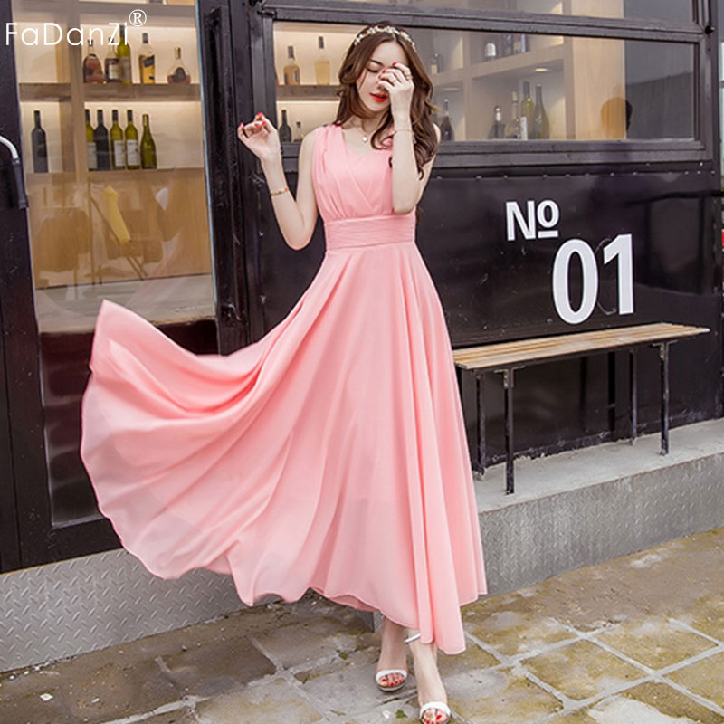 2018 New Summer Maternity Skirt Pregnant Woman Dress -6468