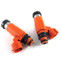 4x Fuel Injector CDH210 for Yamaha Outboard 115HP for Mitsubishi Eclipse for Suzuki for CHRYSLER,for DODGE for MAZDA