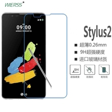 Tempered Glass Screen Protector film For LG X style screen cam Skin power mach max For LG Stylus 2 Plus For LG K5 K8 K4 K3 X5 lg cbg 700 cam plus silver