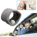 2Pcs Hot Selling Travel Outdoor Sports Anti Nausea Sickness Wristband Car Sea Plane Wrist Bracelet